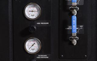 H-28A-120 Variable Vise Pressure