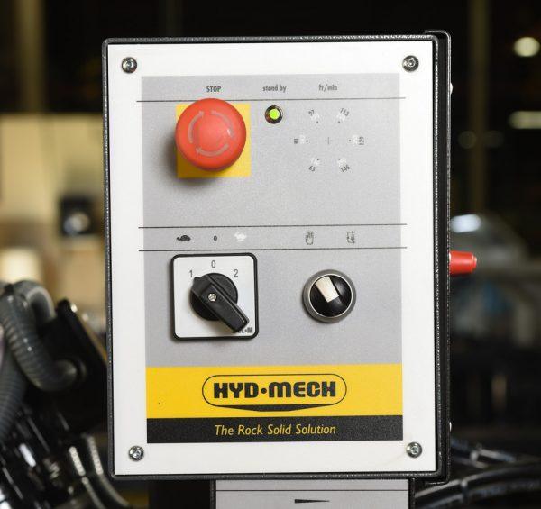 DM-10 Dual Feed System