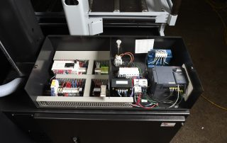 H-18A Easy Access Electrical Panel
