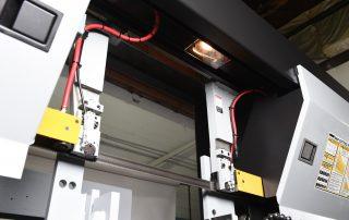 H-18A Features Standard Work Light
