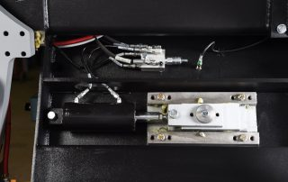 H-18A Hydraulic Band Tensioning With Digital Readout