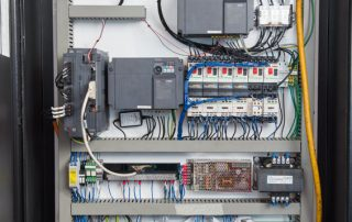 H-22A-120 Easy Access Electrical
