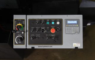 H-32A Automatic PLC Control Programmable Up To 99 Jobs