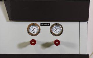 H-320A Variable Vise Pressure