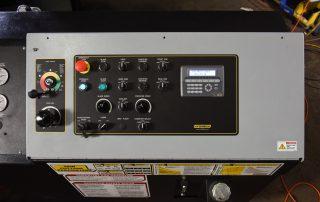 H-40/65 Control Panel