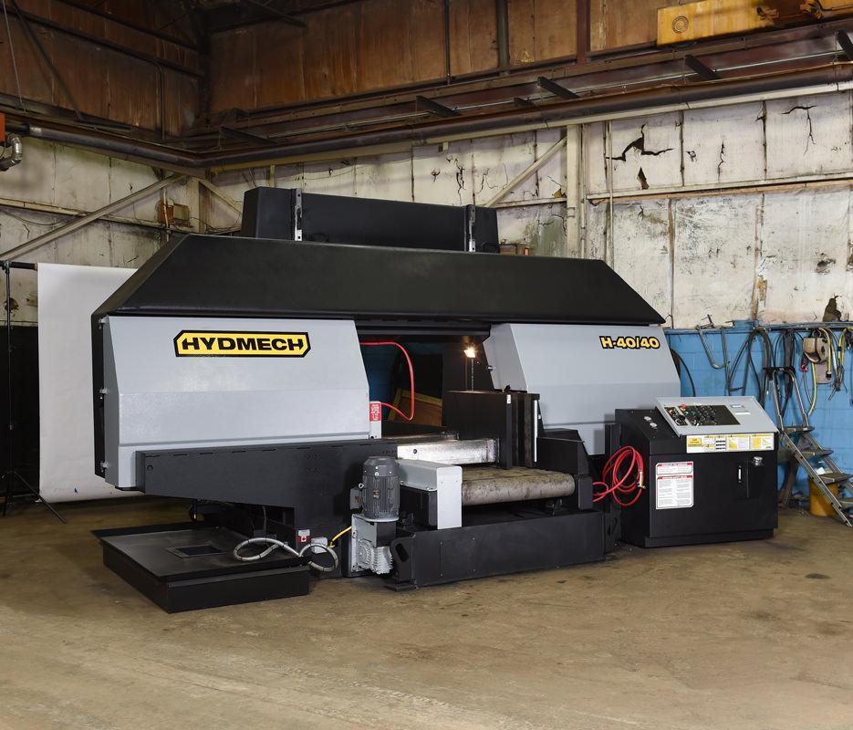 H-40/40 Durable Machine