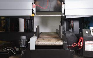 H-40/40 Full Capacity Hydraulic Vises