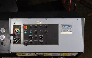 H-40/40 User Friendly Operator Control