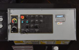 H-40/80 User Friendly Operator Control