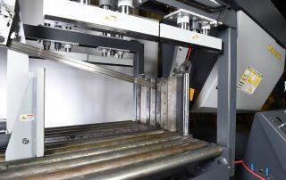 H-26/42 Full Capacity Full Stroking Hydraulic Vises