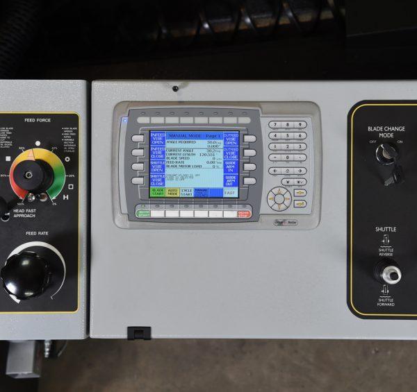 M-20A-120 Automatic Programming