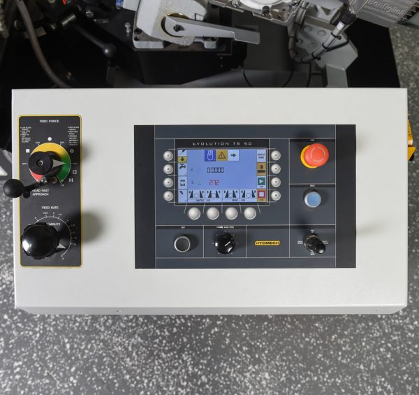 S-20A Automatic Control