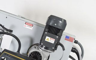 S-20P 3 HP True Direct Drive No Belts or Pulleys