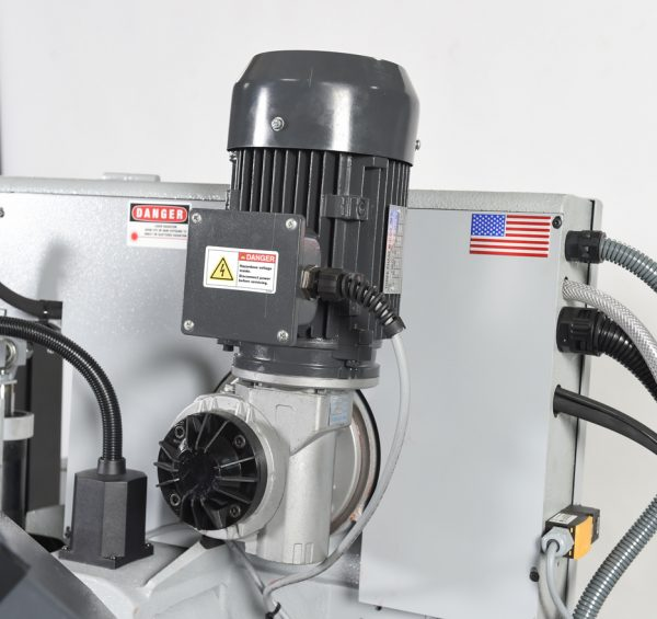 S-20P Direct Drive Motor Combination