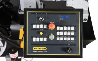 S-20P Easy to use semi-automatic control