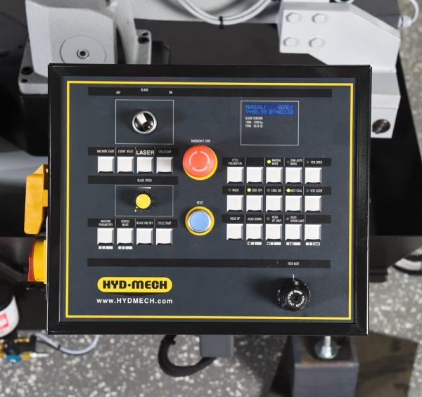 S-20P Inverter Band Drive Control
