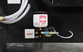 S-20P optional mist lubrication