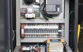 S-23A easy access electrical panel