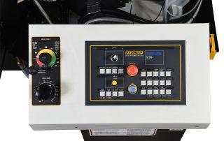 S-23P semi-automatic plc control