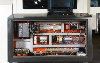 CSNC-65 electrical panel