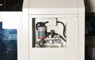 CSNC-65 mist lubrication system