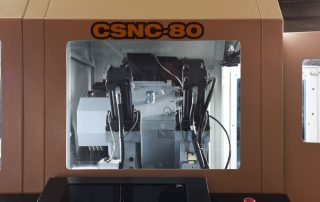 CSNC-80 safety viewing window