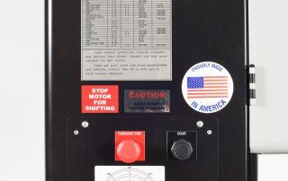 VCS-24 Blade Speed Indicator