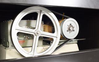VCS-24 Inverter Drive Control