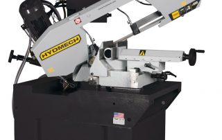 DM-10 double miter band saw
