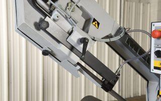 DM-10 adjustable guide arm
