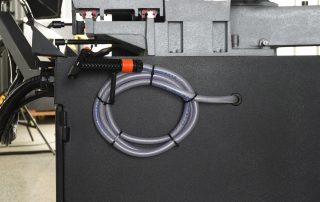 DM-1318P wash down hose