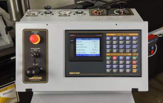 V-18APC-60 automatic plc control