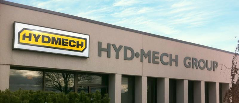 Hydmech Group