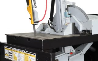 V-18 cutting table