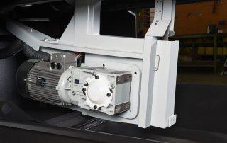 V-18 hydraulic drive