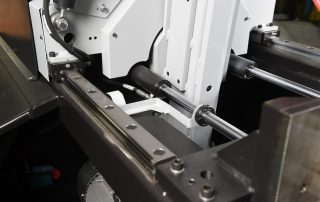 V-18 hydraulic vises