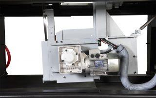 VW-18 5 horsepower blade drive