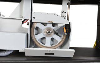 VW-18 cast iron band wheels