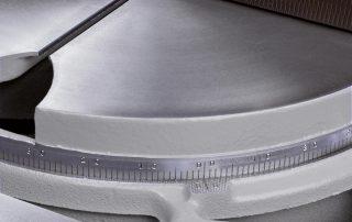 C350-2CNC precision degree scale