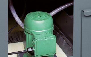 C370-2SI electrical coolant pump for flood coolant