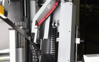 M-16A laser light and work light