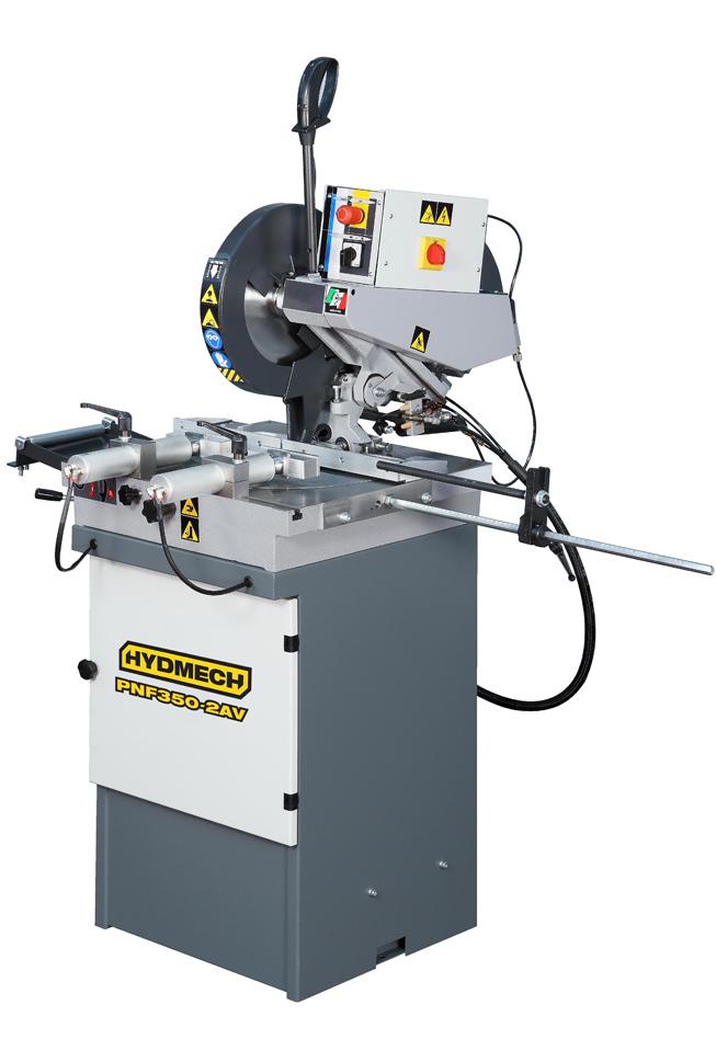 PNF350-2AV machine