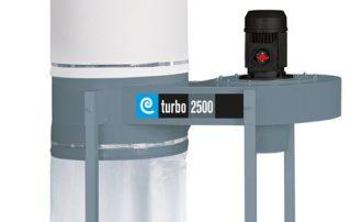 PNF350-2AV optional T2500 chip collector