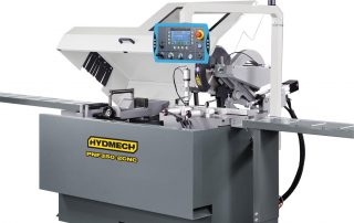 PNF350-2CNC machine shot