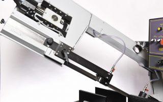 DM-12/15 adjustable guide arm