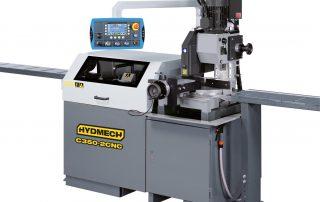 C350-2CNC machine shot
