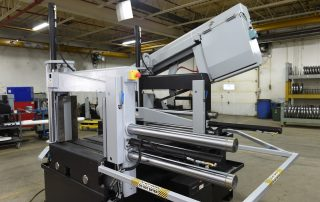 M-16A automatic multi indexing up to 33 inches