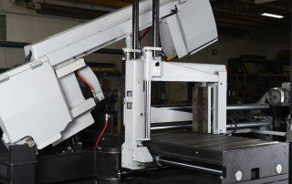 M-16A full capacity full stroking hydraulic vises