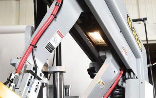 M-20A laser light and work light