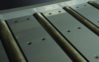 Small Type 2 Conveyor filler plates